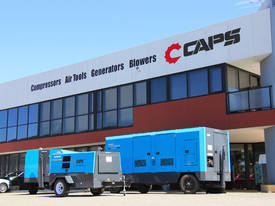 17cfm / 4kW Type 30 High Efficiency Air Compressor - picture8' - Click to enlarge