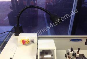 LED WORKLIGHT - Magnetic Base with Flexible Arm