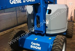 Genie Articulating Booms Lift Z34/22 IC