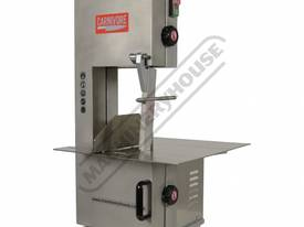 MB-210 Meat & Bone Bench Band Saw - Stainless Stee