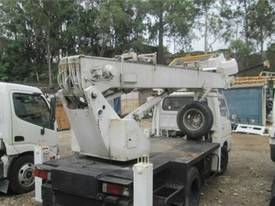 1990 UD Atlas Wrecking Trucks - picture2' - Click to enlarge