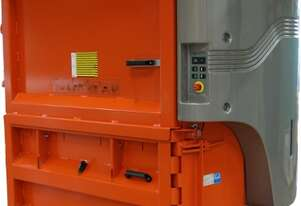 ORWAK Power 3320   Baler and Compactor   LOW HEIGHT