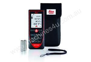 Leica D510 BLUETOOTH LASER MEASURER