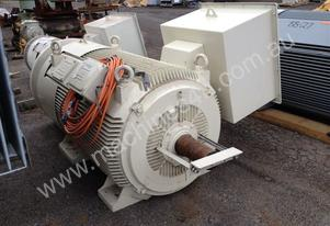 Weg Squirrel Cage Motor