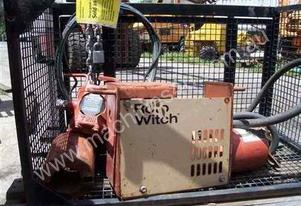 Ditch Witch ROTOR WITCH