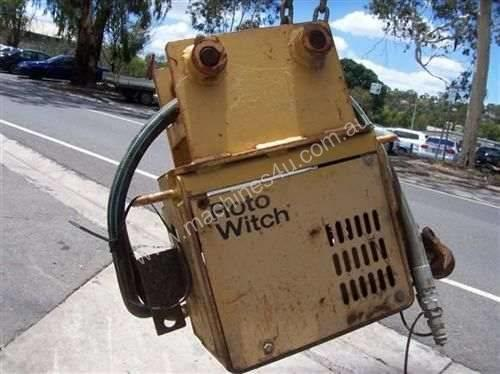 ROTOR WITCH