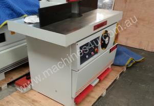 RHINO Spindle Moulder *X SHOWROOM CLEARANCE*