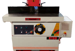 RHINO Heavy Duty Spindle Moulder