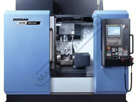 DNM200/350 CNC 5 Axis Machining Centre Series Details - picture0' - Click to enlarge