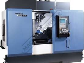 DNM200/350 CNC 5 Axis Machining Centre Series Details - picture2' - Click to enlarge