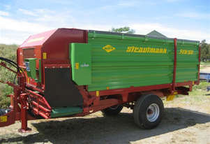 Strautmann Feed Out Wagon