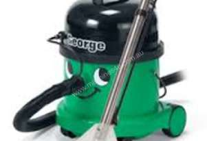 Numatic George GVE370 Wet/Dry Extraction Vacuum