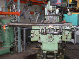 Newall DP7 7M311100 DRO Int 50 tooling 2m table - picture0' - Click to enlarge