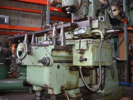 Newall DP7 7M311100 DRO Int 50 tooling 2m table - picture1' - Click to enlarge