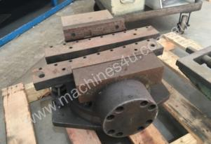 Heavy Duty Milling Machine Vice #G