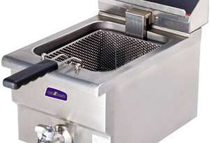 F.E.D. BEF-171V Single Benchtop Electric Fryer