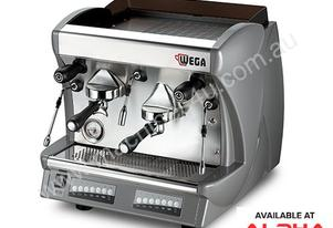 Wega EVD2VE Vela Standard 2 Group Automatic Coffee Machine