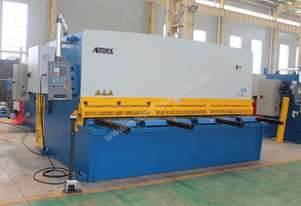 Accurl   Swing Beam Guillotines