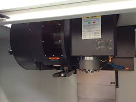LEADWELL V-60S HEAVY DUTY MACHINING C - picture3' - Click to enlarge