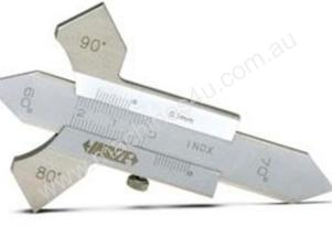 Insize WELDING SEAM GAUGE 0-20X0.1MM