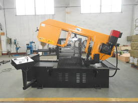 MASTERCUT BS-650G AUTOMATIC BAND SAW