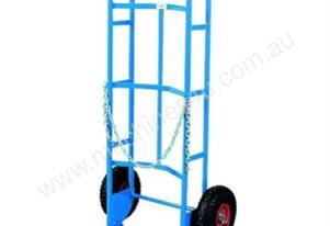 Or  Drum Trolley for 200 Litre