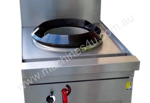 1W14R Chinese Waterless Wok Stove 1 burner