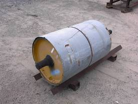 Head drum / drive pulley - picture1' - Click to enlarge
