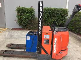Raymond 2013 Walkie 8310 Pallet Mover - Newcastle