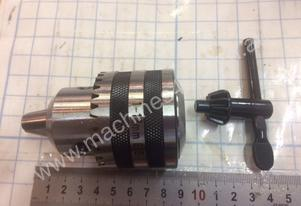 Steelmaster B16 drill  chuck 1mm- 13mm