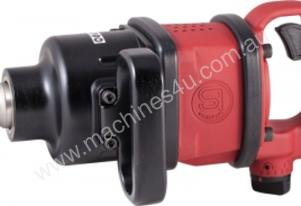 "SHINANO SI1870 1"" H-DUTY INLINE GRIP IMPACT WRENCH"