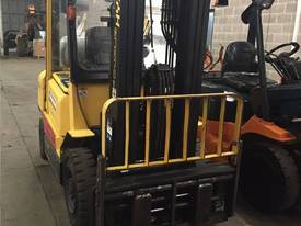 Used Hyster 2.50DX LPG forklift - picture3' - Click to enlarge