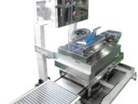 Pouch Counting and Patterned Stack Machine