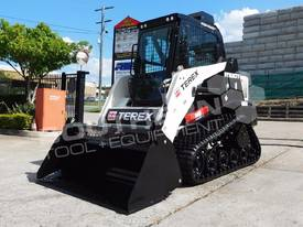 R160T ASV COMPACT Track Loader [UNUSED] #2196