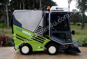 Tennant/Green Machine/Road/Street/Floor/Sweeper