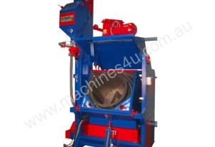 Or  Rosler Drum Blasting Machines