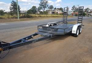 Alltrades Trailers All-Tow 4500C