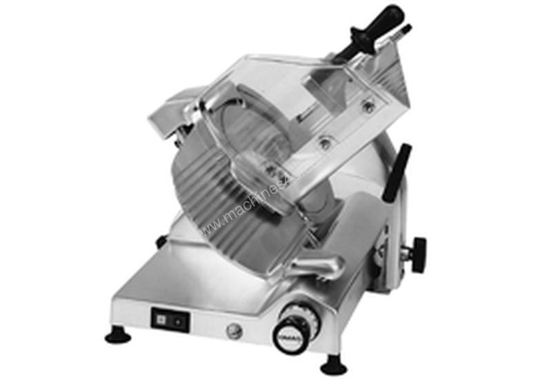 Brice C35E Manual Gravity Feed Slicer