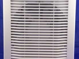 stylvent hv300ae window wall exhaust fan click to enlarge