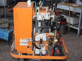 Spot Resistance Welding Controller 150KVA transfor - picture1' - Click to enlarge