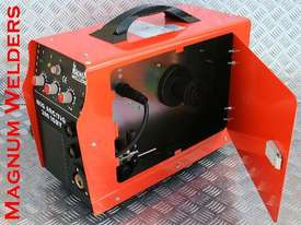 Magnum Welders Mig/Arc/DC Tig 200amp 4in1 Gassed & Gasless Welder $900 - picture1' - Click to enlarge