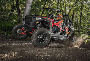 Polaris RZR XP 4 TURBO EPS ATV