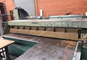Guillotine NEATERCUT 2400 (8') x 3.2mm