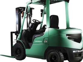 MITSUBISHI - 1500KG TO 3500KG - picture3' - Click to enlarge