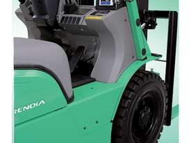 MITSUBISHI - 1500KG TO 3500KG - picture5' - Click to enlarge
