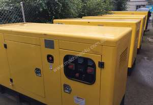 Gengerators for sale 50 and 70 KV