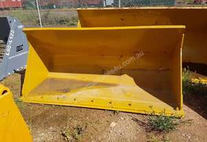 CATERPILLAR IT24G-H Bucket-GP Attachments