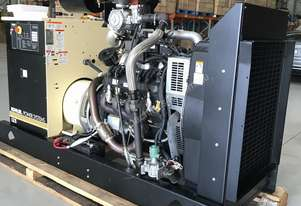 Kohler 110 kVA 125RZGC Gas Generator - LPG complied to Australian Standards