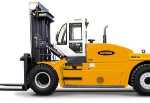 12T to 32T Heavy Duty, Container Forklift