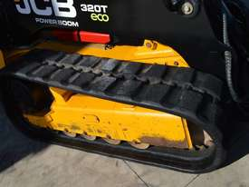 JCB 320T 4IN1 auger drive, augers, levelling bar  - picture6' - Click to enlarge